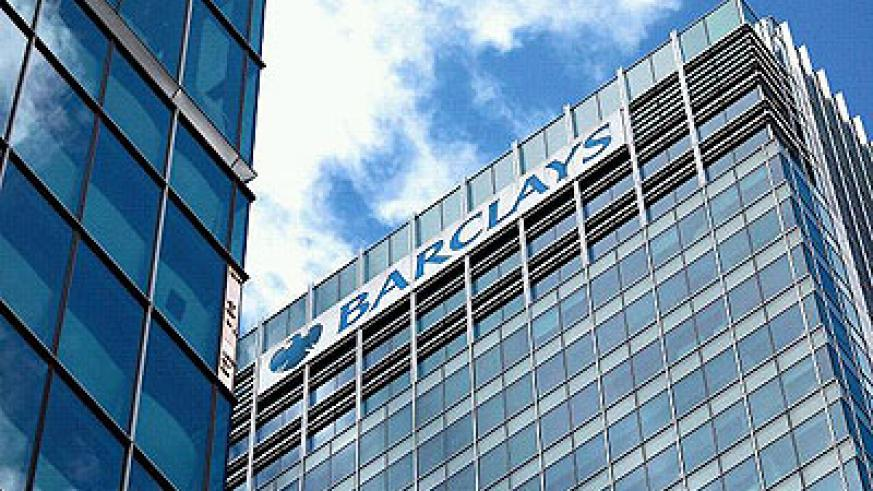 Barclays bank is one of the major players that will be greatly affected.  Net photo.