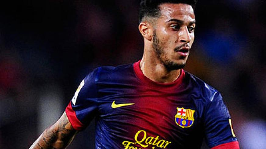 Thiago Alcantara- Could be set to make the switch from Barcelona to Bayern Munich