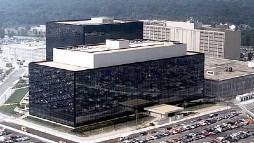 The NSA said the intercepts had been made inadvertently due to technical limitations, and were deleted. Net photo.
