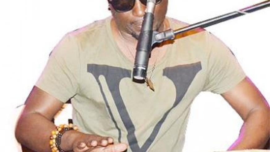 Fredy Massamba is one of the most promising superstars of African music.
