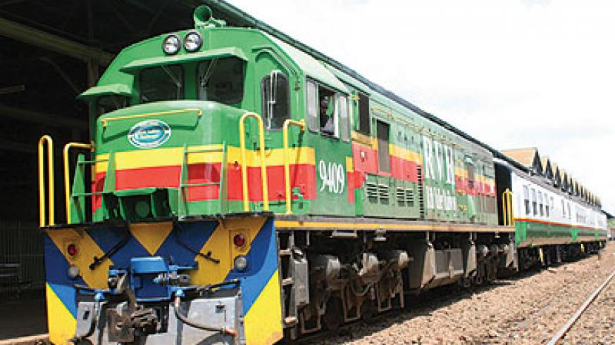 Currently, the Rift Valley Railways is operating and revamping the old Uganda and Kenya railways lines. The New Times / File photo