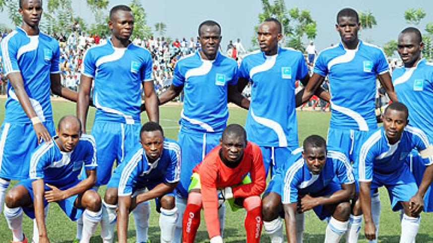 It has been confirmed that champions Rayon Sports will play all their home league matches in Kigali. Times Sport/P. Muzogeye