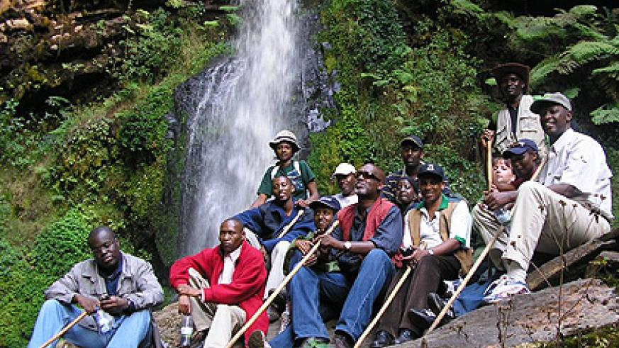 Tourists in Nyungwe National Park.  This year's WTD theme highlights tourism's role in water access and shines a spotlight on the actions currently being taken by the sector in....