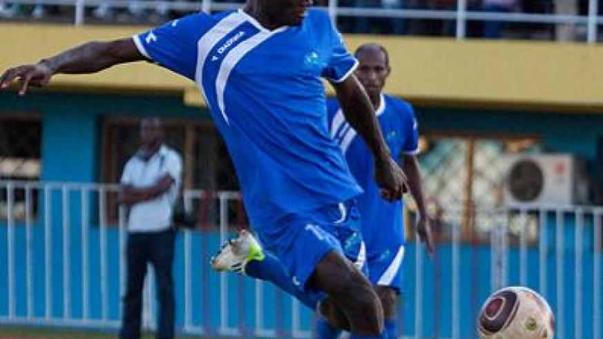 Impressive midfielder Cedric Amissi will be relied on to ensure that Rayon Sports find the net against AC Leopards de Dolisie in the return leg of the Africa Champions League. Timo....