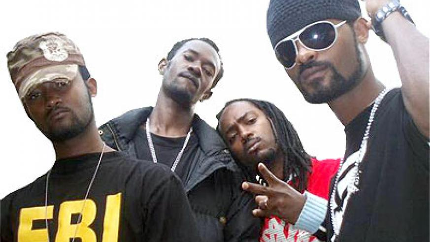 The group has already released videos  of two new singles. Courtesy photo
