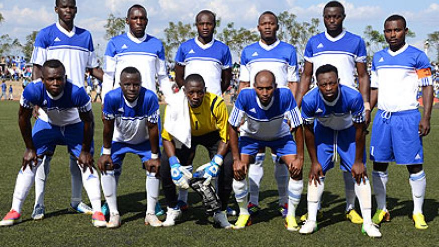 Hosts Rwanda will be represented by defending league champions Rayon Sports, whose only Cecafa title came way back in 1998. File.