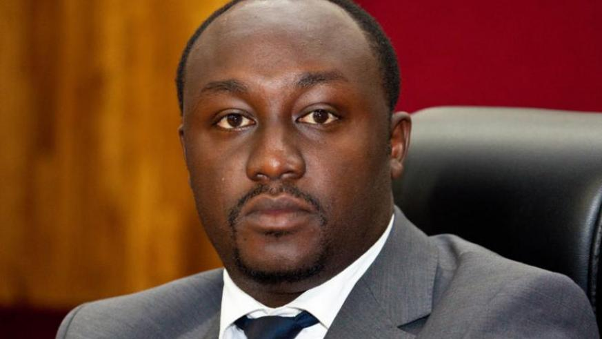 Minister Imena says the new legislation is adaptive to the nature of the mining environment in Rwanda. (File)