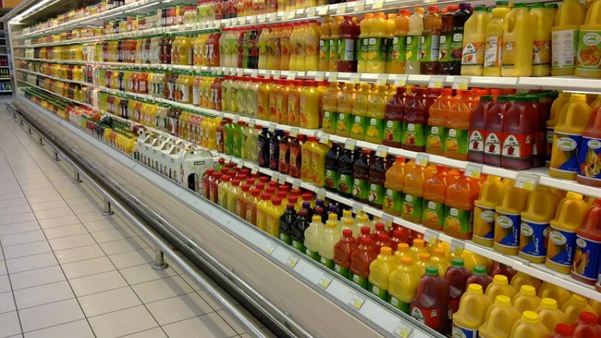 Processed juices on supermarket shelves may miss out on some nutrients. (File)