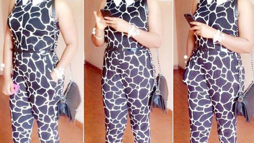 Jumpsuits are great for both corporate and casual occasions. (Net photos)