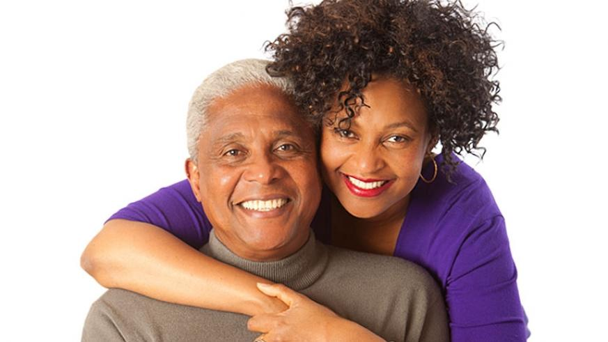 Marrying someone much younger especially for women is viewed as a taboo in African societies (Net photo)