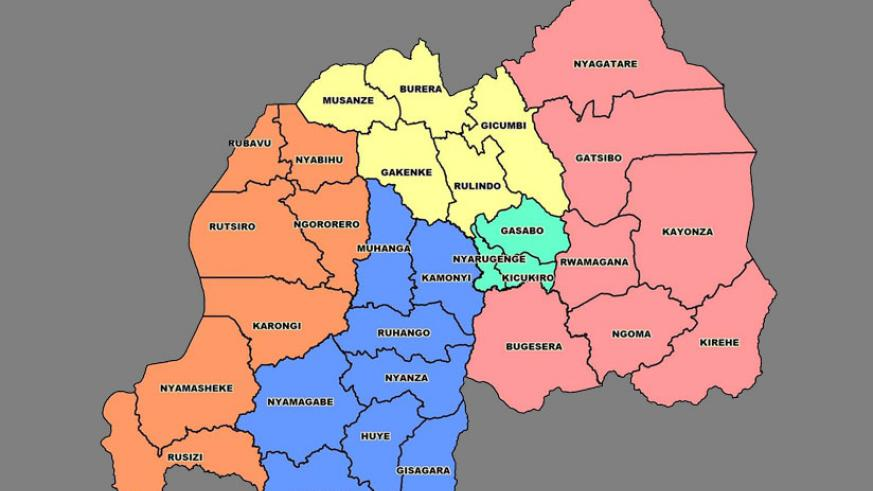 Do you know the origin of your district name the new times rwanda do you know the origin of your district name publicscrutiny Image collections