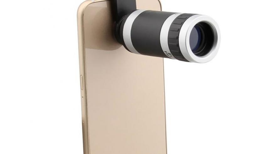 The TECNO Phantom 6 Plus offers a camera that will give mobile users, photography enthusiasts and tourists ultimate satisfaction.
