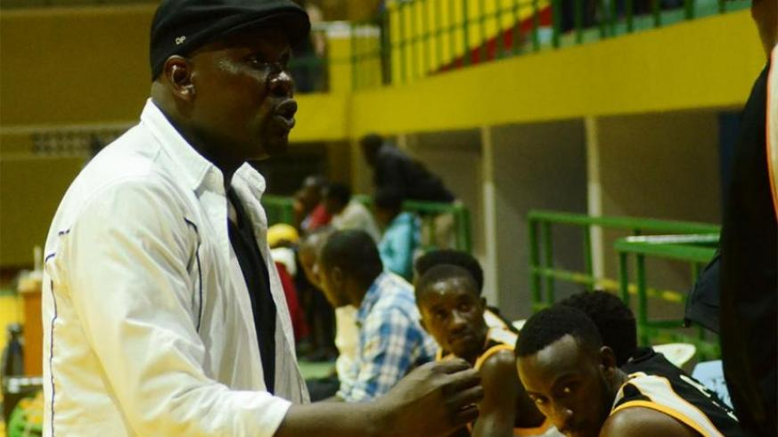 APR's coach Cliff Owuor says the Heroes Day tourney has come at the right time for his team. S. Ngendahimana