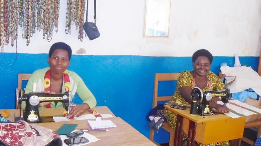 From rags to hope; the story of vulnerable women in Kinamba | The ...