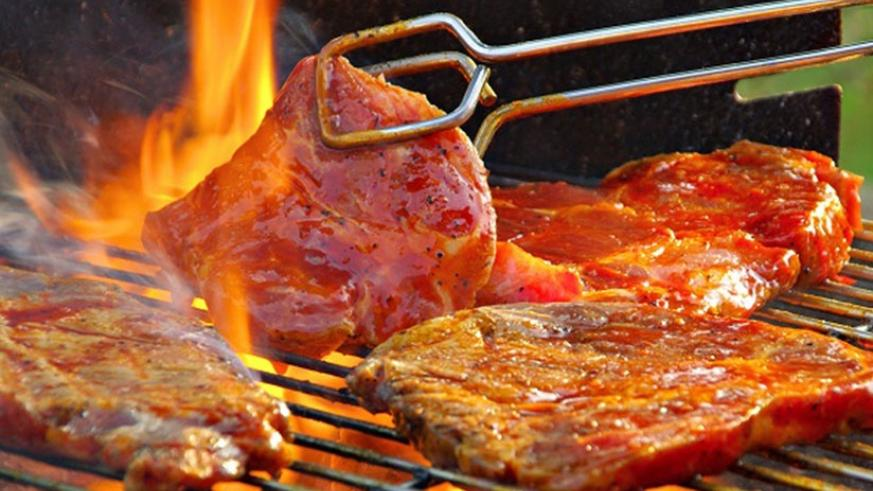 Nyama Choma festival  will take place at the rooftop of the CHIC Complex in Downtown Kigali.