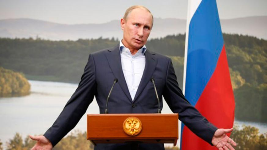 Russian President Putin has threatened retaliation if there are any further American air strikes on Syria.  (Net)
