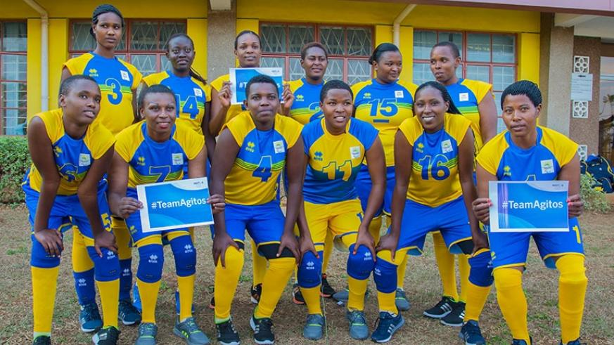 Rwanda has been given the go ahead to host this year's ParaVolley Africa Sitting Volleyball Championships from September 13-17 after Kenya, who were the original designated hosts, ....