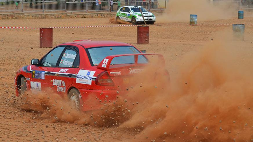 Mountain Gorilla Rally kicks off from September 8-10. The competition will attract local and continental drivers. / Sam Ngendahimana