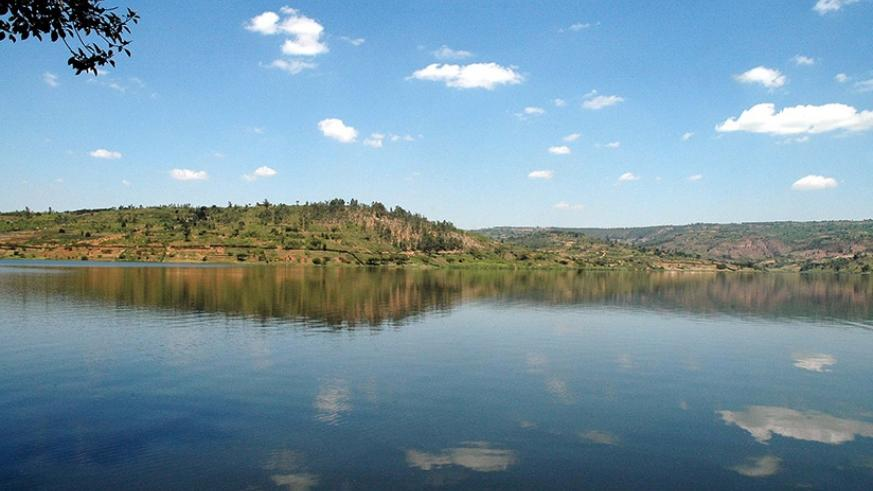 A body of a woman was found floating on Lake Muhazi in Kayonza District last month. (File)