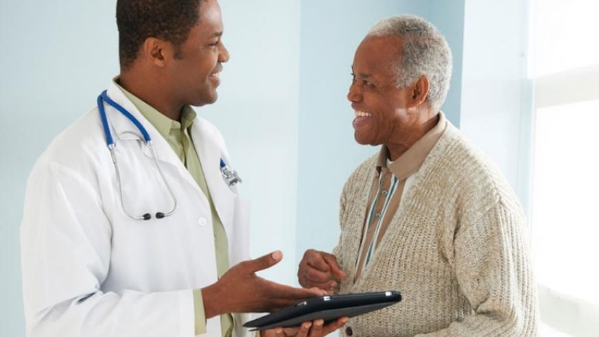Visit a doctor to learn more about hepatitis. / Net