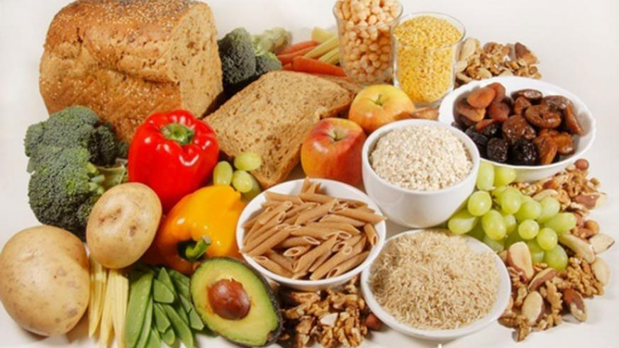 A good diet will keep the immune system strong, and help manage HIV symptoms and complications. / Net.