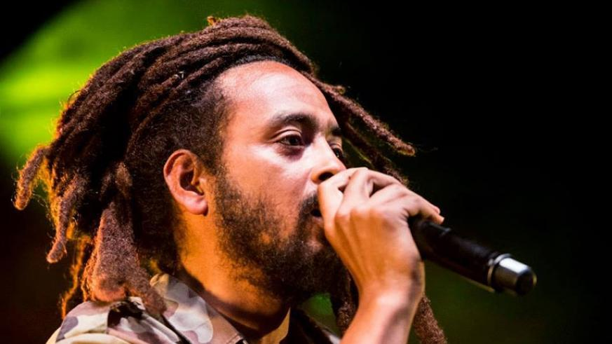 Lioneyes Jasporah will headline the Roots Reggae At The Control reggae concerts .(Courtesy photos)
