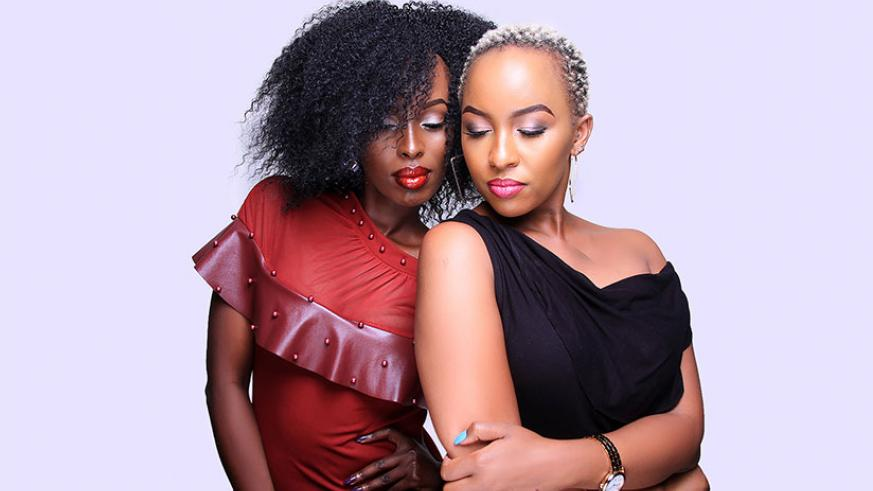 Charly & Nina held a successful album launch this year.