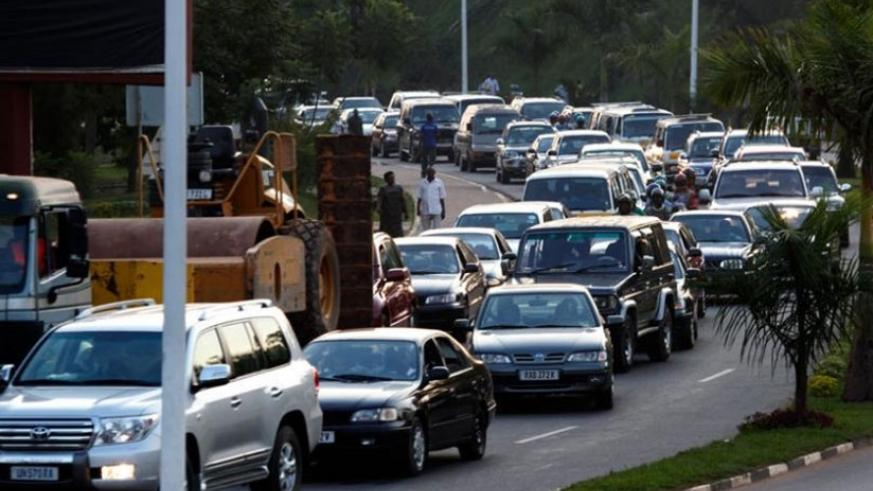 Insurance companies recently increased motor vehicle premiums by 73 per cent. (File)