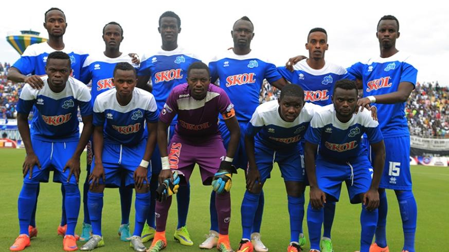 Rayon Sports will play against Aspor in the last 16.