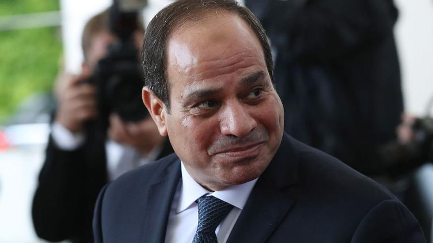Egypt Election: Strongman Abdel Fattah el-Sisi wins with no real opposition