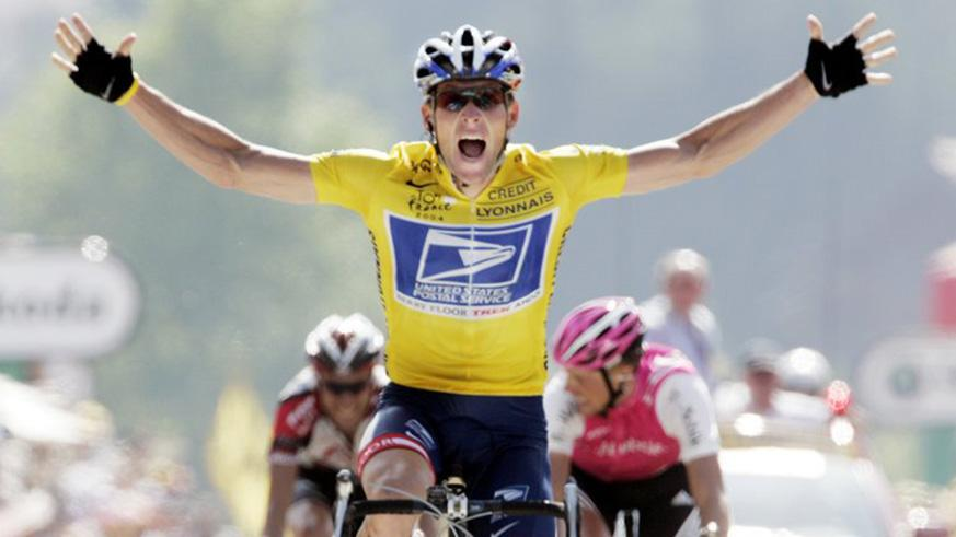 Lance Armstrong Settles $100M Lawsuit With USPS, Justice Department