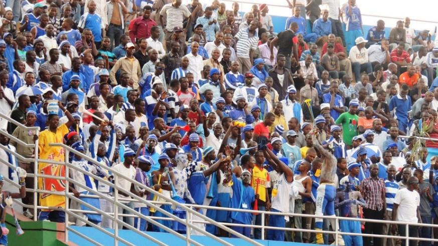 Rayon Sports to know CAF Confederation Cup opponents today