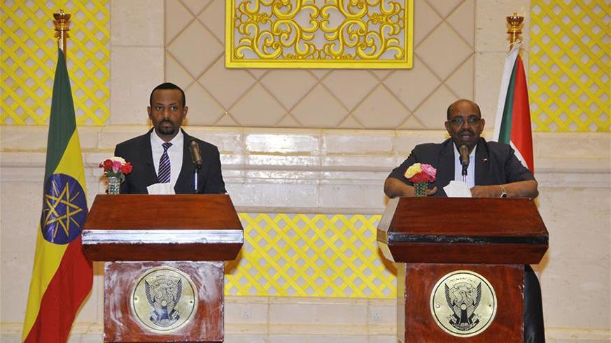 Sudan to grant Ethiopia stake in strategic Red Sea port