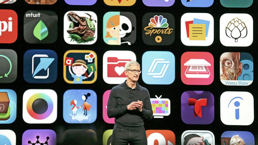 The 7 Biggest Announcements from Apple's WWDC