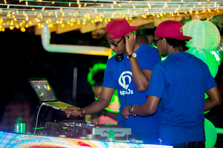 The rise and rise of Nep DJs | The New Times | Rwanda
