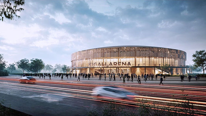 Kigali Arena: How will 'world-class' facility impact indoor sports