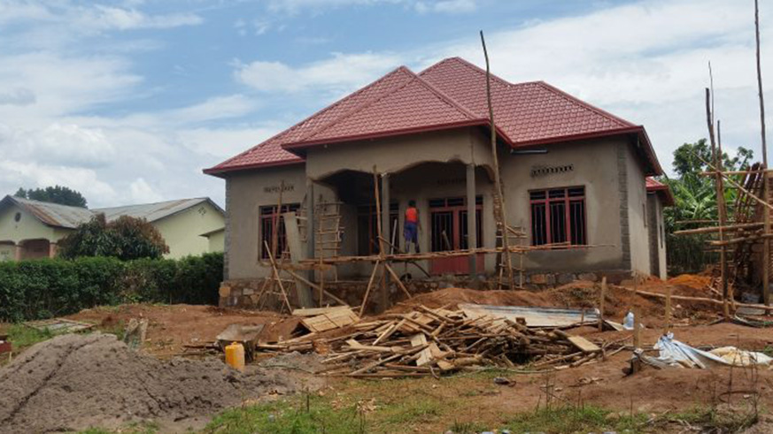 Peachy To Buy Or Build A House The New Times Rwanda Download Free Architecture Designs Rallybritishbridgeorg