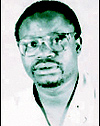Former Youth and Sports Minister Callixte Nzabonimpa