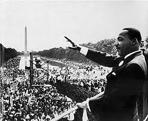 HE HAD A DREAM Martin Luther King Jr