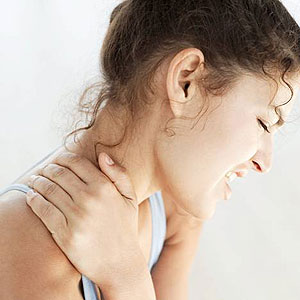 It is best to rely on rest and the process of inflammation to heal an injured area (Internet Photo)