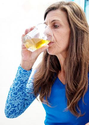 Urine therapy: Discover the miracle cure within