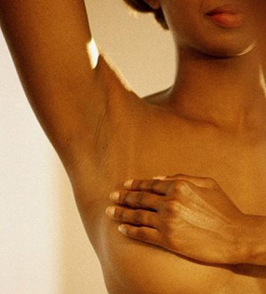 Early detection can help prevent the spread of cancer.   Net Photo