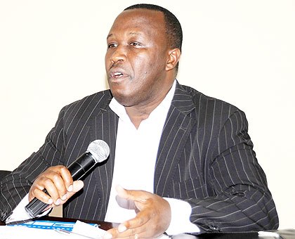 Ruberangeyo said Fund beneficiaries have not received enough support. The New Times/ File.