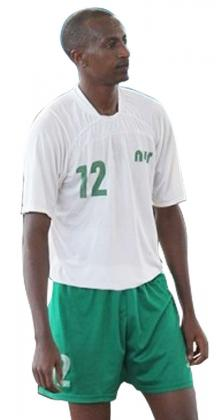 Ntagengwa was the driving force for 2013 champions NUR VC and he was named the Most Valuable Player of the season. File  Photo