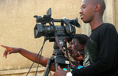 The festival will include both short and feature length films. Net photo