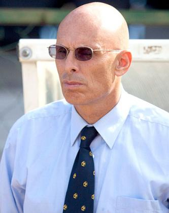 Head coach Stephen Constantine seeks to help Rwanda qualify to 2015 Africa Nations Cup finals. T. Kisambira