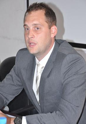 Lee Johnson has replaced Richard Tardy as the new Technical Director of Rwanda Football Federation, Ferwafa. Courtesy