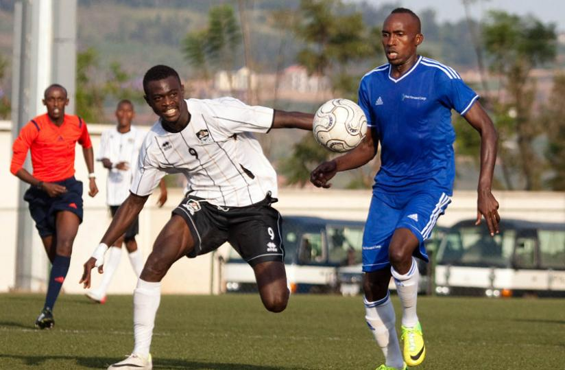 Rayon Sports will face APR in the first battle of the season on October 26. (File)