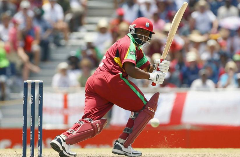 Former West Indies captain Brian Lara is one of the greatest bastmen of all time. (Net photo)