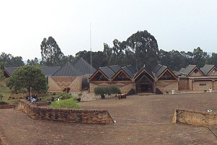 The National Museum of Rwanda in Huye. (File)